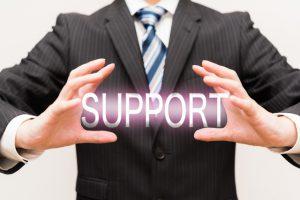 ミライズコミュニティのサポート