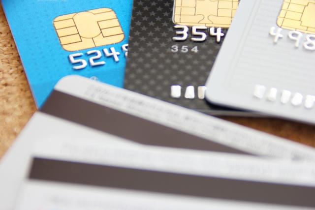 クレジットカードアフィリエイト