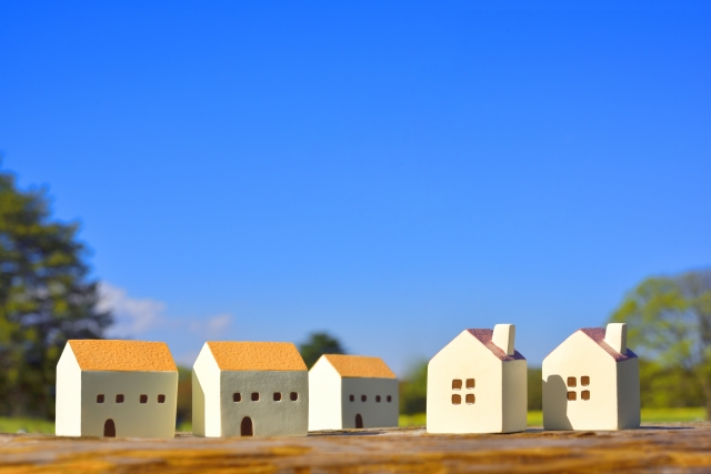 不動産投資の知識
